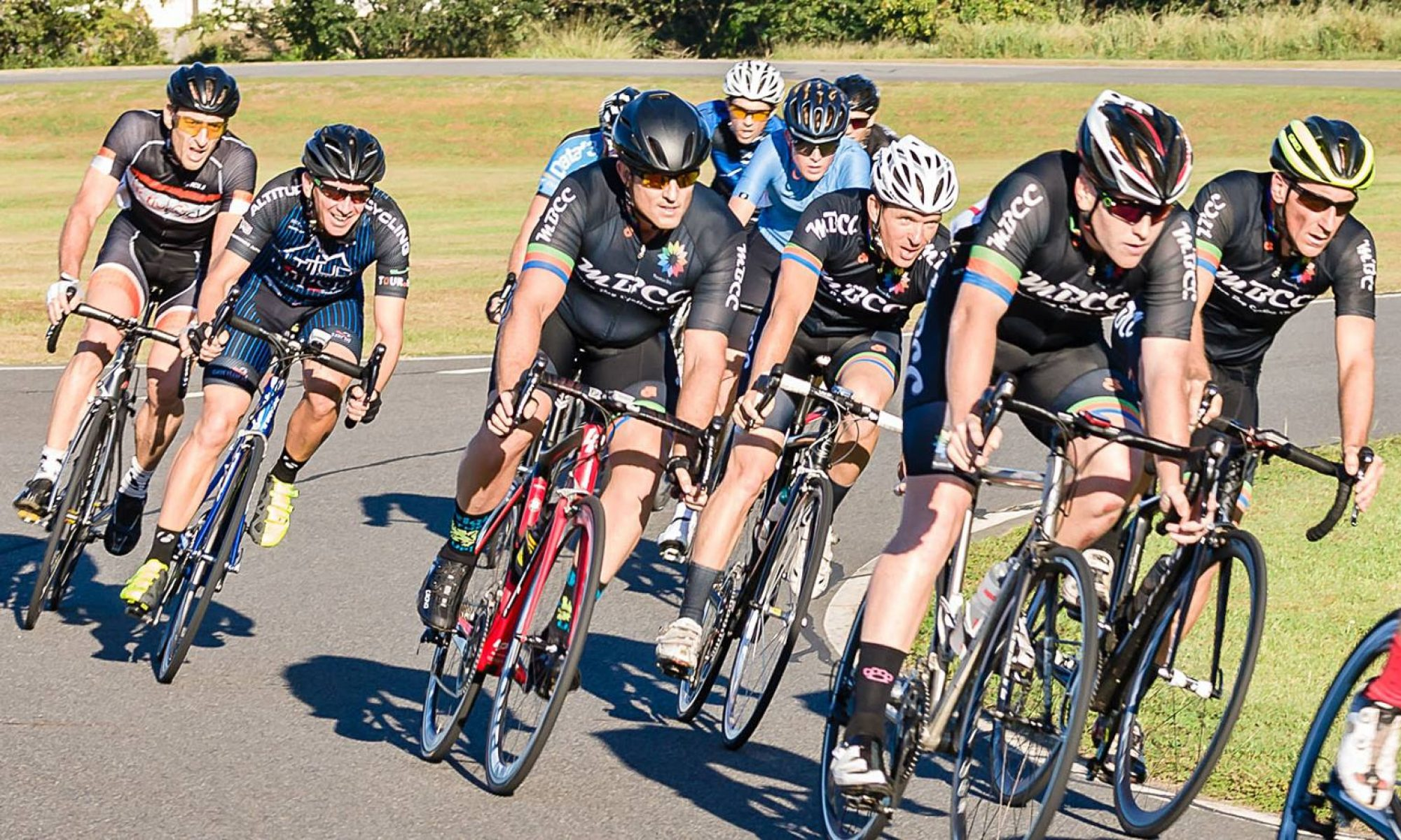 Moreton Bay Cycling Club